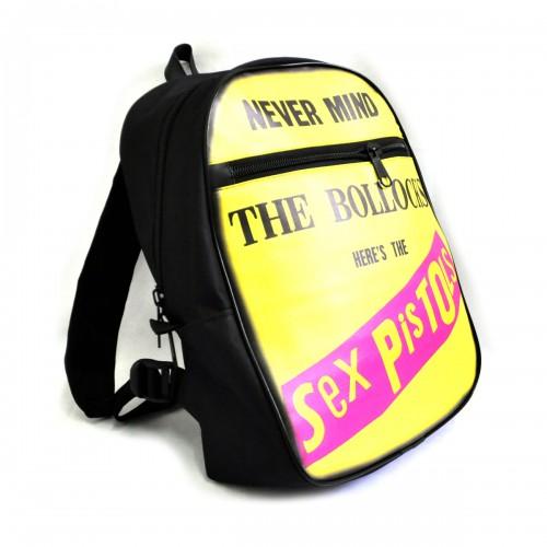 """Сумка-рюкзак """"Sex Pistols"""""""