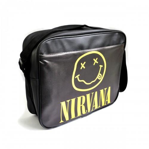 """Сумка горизонтальная """"Nirvana"""" -2"""