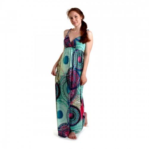 """Платье-сарафан """"Angela Rope"""" 078"""