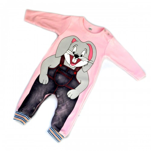 "������� ���� ""Bunny"" � �������� (pink)"