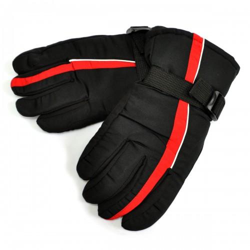 Перчатки мужские, лыжные -01