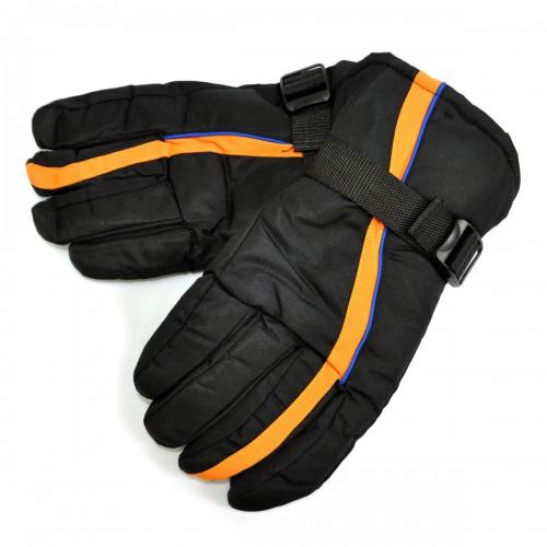 Перчатки мужские, лыжные -02
