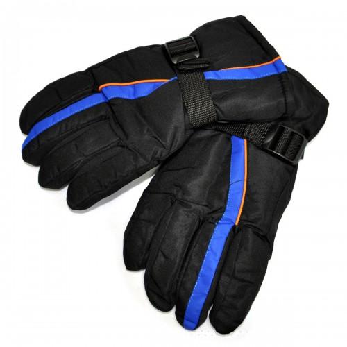 Перчатки мужские, лыжные -03