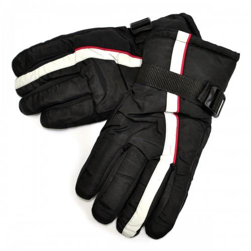 Перчатки мужские, лыжные -04