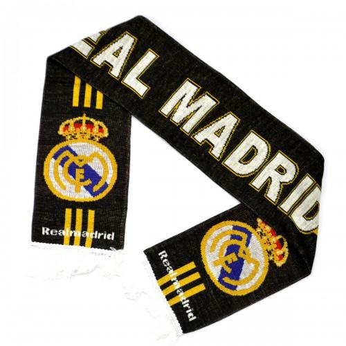 """Шарф  футбольный """"FC Real Madrid"""" (2)"""