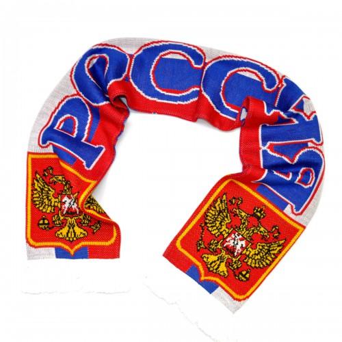 """Шарф  """"Мы из России"""""""