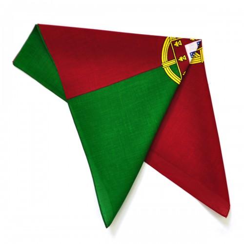 "Бандана ""Лузитания"" (герб Португалии)"