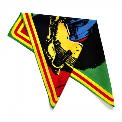 """������� """"Bob Marley"""" (� �������)"""