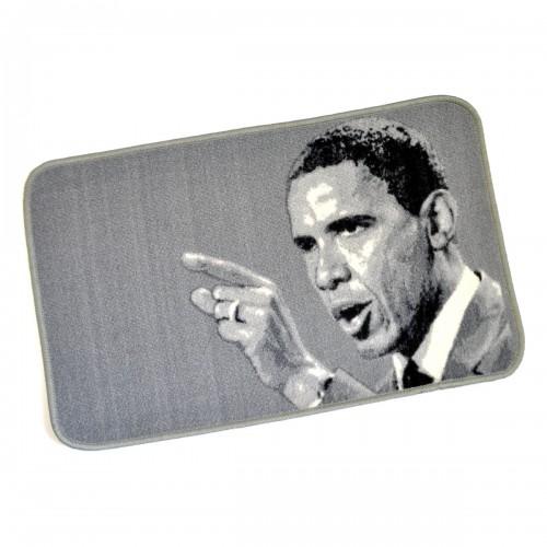 """Коврик придверный """"Обама"""""""