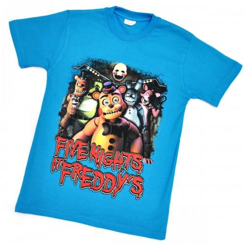"Футболка детская ""Five Nights At Freddy's"""