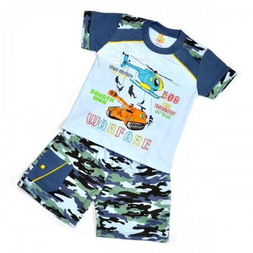 "Комплект для мальчика ""WarFare"" -3"