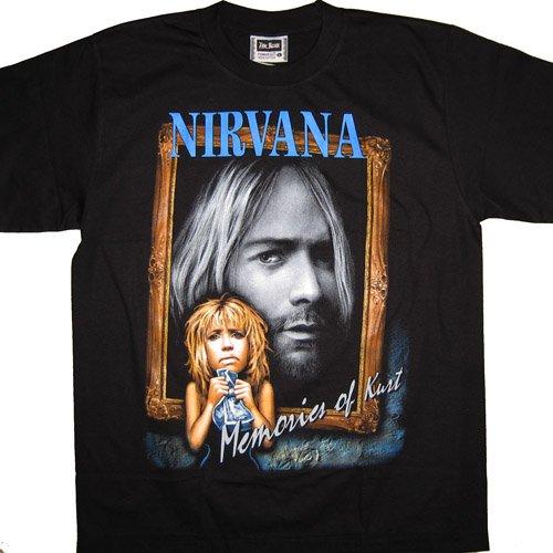 """Прикольная футболка  """"Нирвана, Nirvana """" ft."""