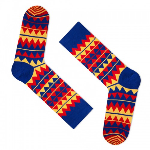 """Модные носки """"Дерзкий Нью-Йорк"""" (премиум)"""