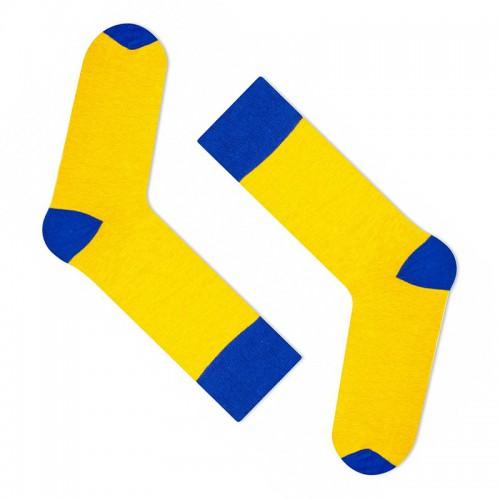 """Модные носки """"Астероидный пояс"""" (премиум)"""