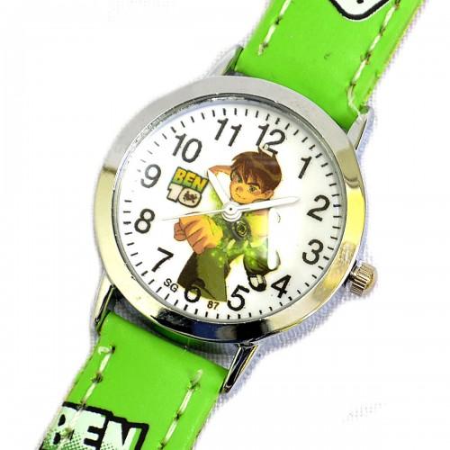 """Часы детские """"Ben 10"""""""