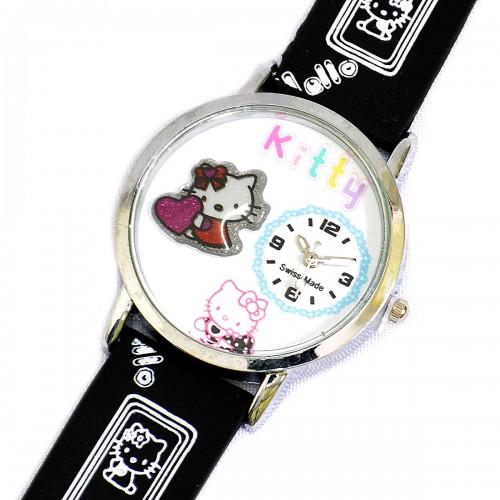 """Часы наручные """"Hello Kitty"""" -03"""