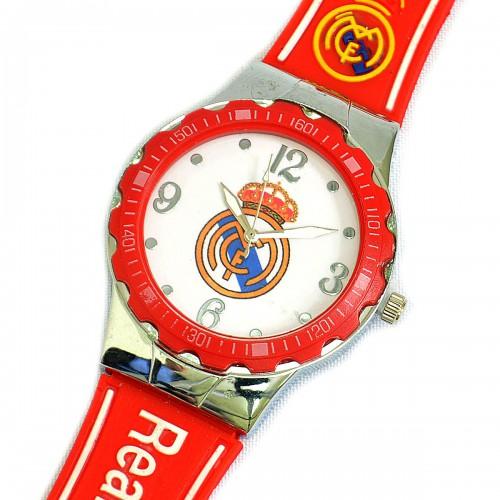 """Часы футбольные """"Real Madrid"""""""