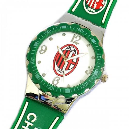 """Часы футбольные """"Milan Channel"""""""