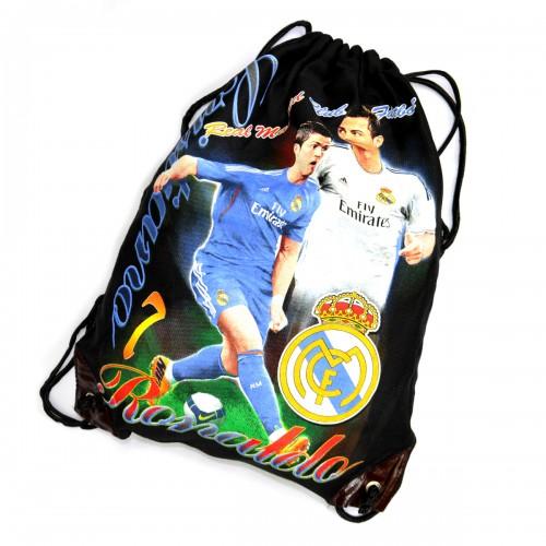"""Торба """"Critisano Ronaldo"""" -02"""