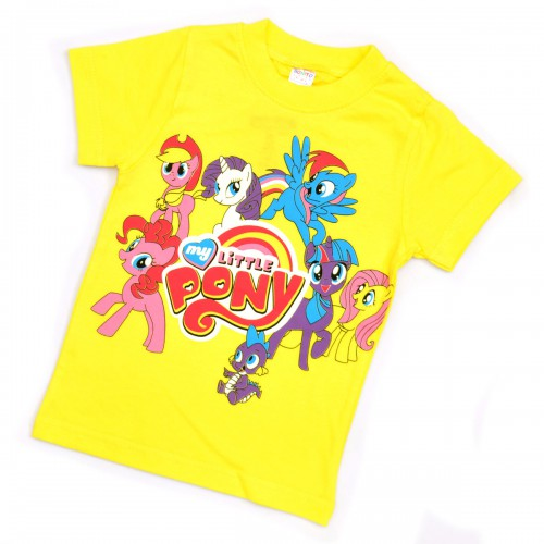 """Футболка детская """"My Little Pony"""" -01"""