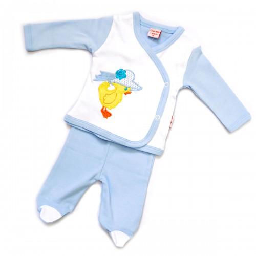 "Комплект ""Duckling"" (blue)"
