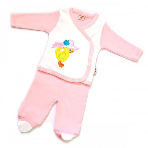 "Комплект ""Duckling"" (pink)"