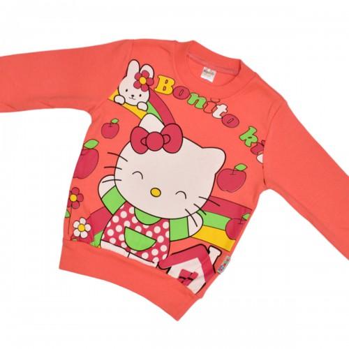"""Толстовка детская """"Hello Kitty"""" (Bonito)"""