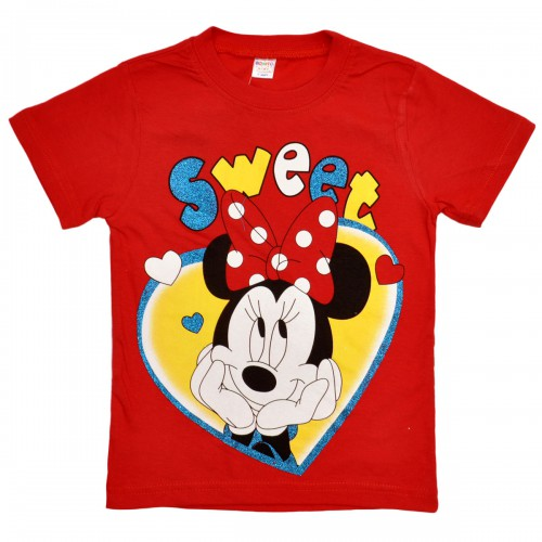 "Футболка детская ""Sweet Minnie Mouse"""