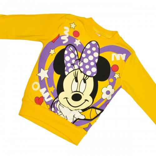 """Толстовка детская """"Minnie Mouse"""" (Bonito)"""