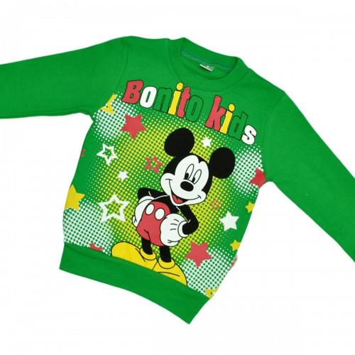 """Толстовка детская """"Mickey Mouse"""" (Bonito)"""