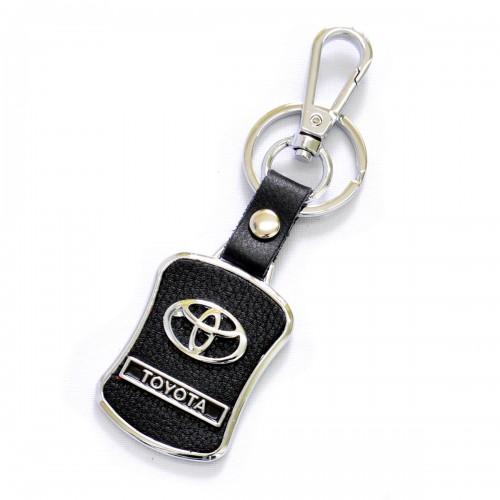 "Брелок на автоключи с логотипом ""TOYOTA"""