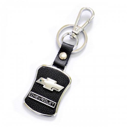 "Брелок на автоключи с логотипом ""CHEVROLET"""