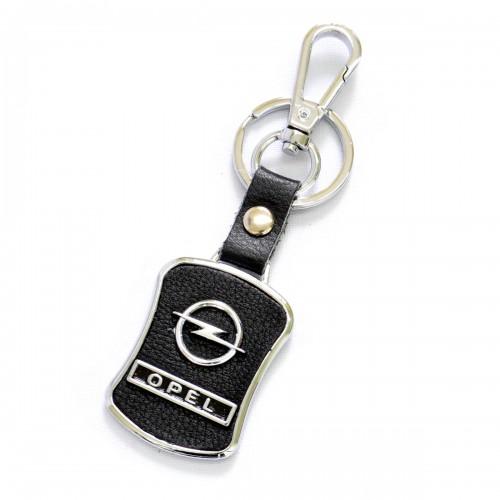 "Брелок на автоключи с логотипом ""OPEL"""