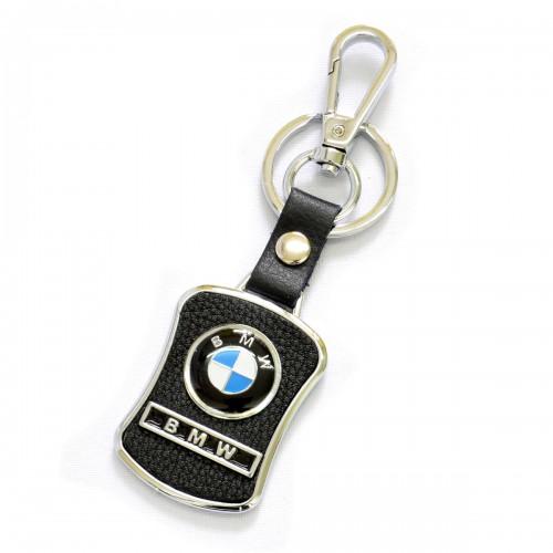 """Брелок на автоключи с логотипом """"BMW"""""""