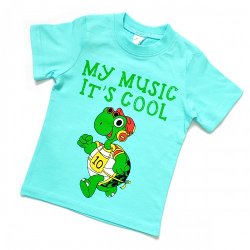 "Футболка детская ""My Music"""