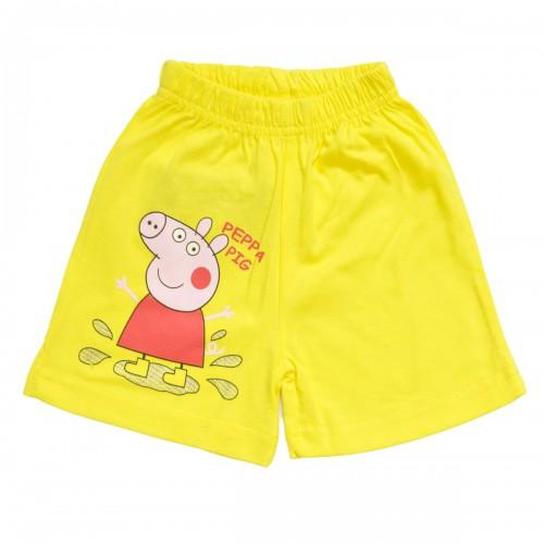 """Шорты для девочки """"Peppa Pig"""""""