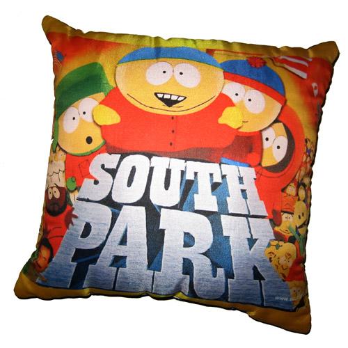 "Подушка ""Саус Парк"" (Южный Парк - South Park) (1)"