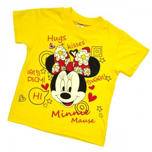 "Футболка детская ""Minnie Mouse"""