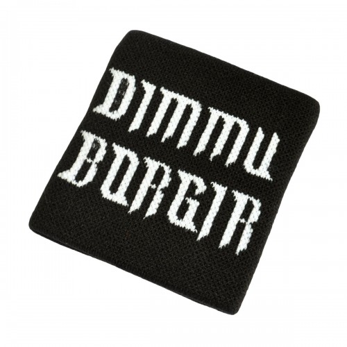 "Напульсник ""Dimmu Borgir"""