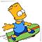 Футболки Симпсоны (Simpson)