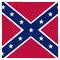 Флаги Конфедерации