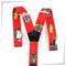 Детские подтяжки, галстуки, банты