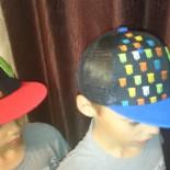 Просмотреть «Супер кепки!»