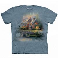 футболки с картиной