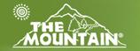 логотип футболки Mountain