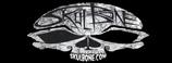 логотип футболок Skulbone