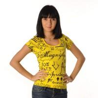 недорогие футболки