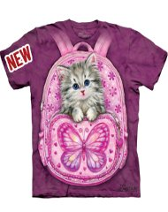 розовые футболки